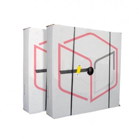 PP Strap Dispenser Carton