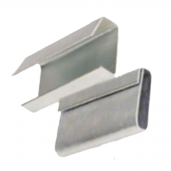 Halvåbne Type 16 x 25-28x0.5mm