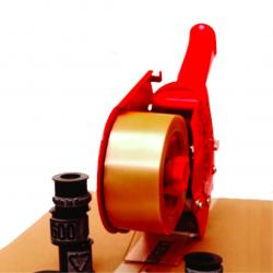 STEP PrintWiz Udskriv på efterspørgslen Tape pistol