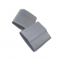 Closed Push Type Seal 403BK 13x25x0.6mm