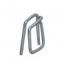 9mm Stålspænder for WG strap