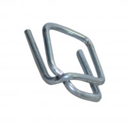 16mm Stålspænder for WG strap