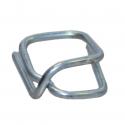 19mm Stålspænder for WG strap