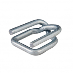 25mm Stålspænder for WG strap