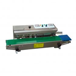 STEP-1000P Lodret båndsvejser med print funktion