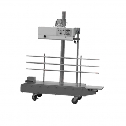 STEP DBF 1300 Band Sealer Stainless