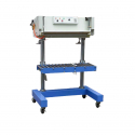 STEP PFS 750 Large Impulse Sealer with stand