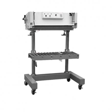 STEP PFS-750A  Large Vertikal Implussvejser