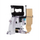 STEP N600AC Bag Closing Machine 1 thred & Paper tape device