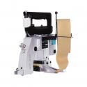 STEP N600AC Sækkelukkemaskine 1 tråd & papir båndenhed