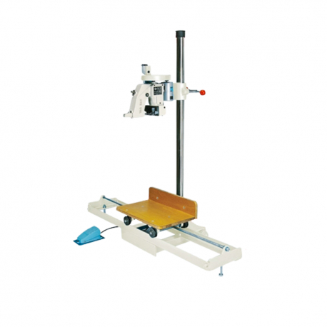 STEP FN600A Sækkesymaskine med transfer plan