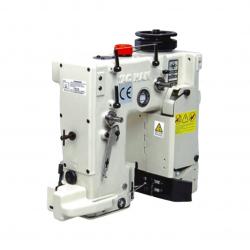 STEP N980AC Sækkelukkemaskine