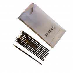 Needles DNX 200 bag of 10 pieces
