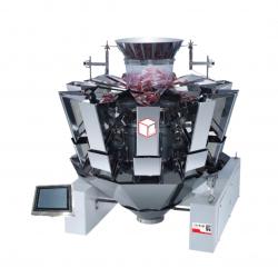 STEP MHW-10-25 Multihead Weigher 2,5L