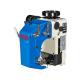 STEP F900AC Tape & Standard Sew Bag Closing Machine