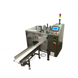 STEP DB-200 Automatic Machine to Pack, Weigh & Seal Bags