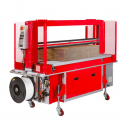 STEP TP-702C Corrugated Strapping Machines