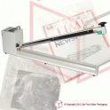 ME HI Large Impulse Sealer Series
