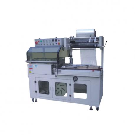 STEP L-4535 Fully Automatic L Sealing Machine