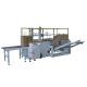 STEP K-40H18 Carton Forming and Bottom Sealing Machine