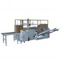 STEP K-40H18 Karton Formning og Bundforseglingsmaskine