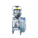STEP VFFS V420.2 + MHW-14-10 Vertical bag packaging machine