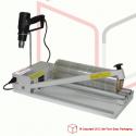 I-Bar Impulse Sealer