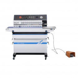 STEP FRM-980ZQ Band Sealer with Vacuum Painted