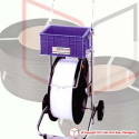 STEP H-83 Trolley for PP Core 200/280