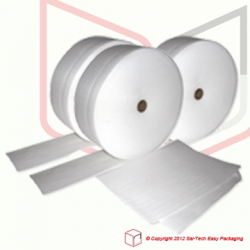 Foam in Rolls 1 mm x 500 meter