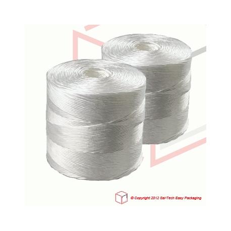 PE Snor 1200 6 ruller/kasse