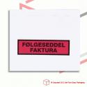 Document Pouches - Faktura