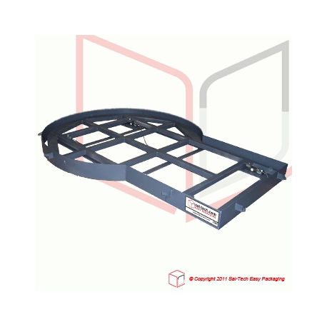 STEP Weighing System