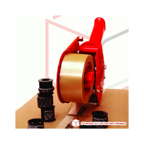 STEP PrintWiz Print on Demand Tape Gun