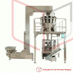 STEP JWB1 Vertical Weighing System