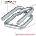 Metal Buckles for WG Strap 38mm