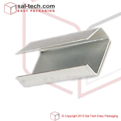 Seal AV406 heavy duty with cut corners13x30x0.6mm