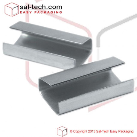 Semi Open Type 16x30x0.5mm