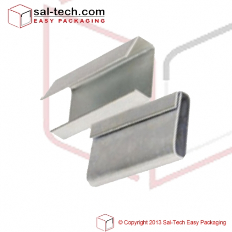 Semi Open Type 16x25-28x0.5mm