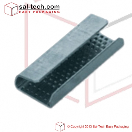 Serrated Metal Seals Heavy Duty 13mm RG13