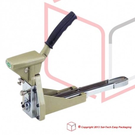 Manual Carton Stapler 35x18