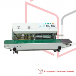 STEP BF-900 Band Sealing machine