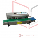 STEP DBF 1000P Band Sealer with print function