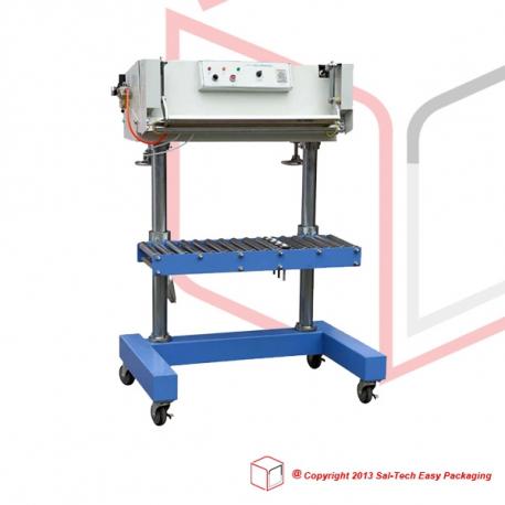 STEP PFS-750A Implussvejser Large Vertikal