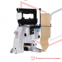 STEP N600AC Bag Closing Machine 1 thred & Paper tape device