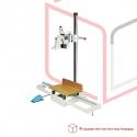 STEP FN600A Sækkelukkemaskine med transfer plan