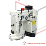 STEP N980AC Bag Closing Machine