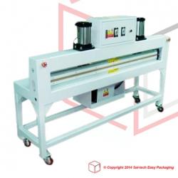 STEP WNC-13010 TF Impulse Sealing Double sides