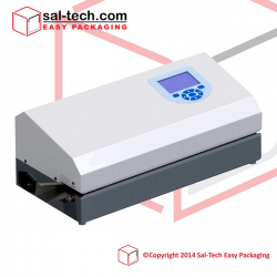 STEP UP 101-PD Printing Medical Sealing Machine