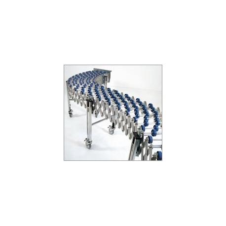 Flexbane W500mm x 4,8-1,2m - 5 rolls per axel